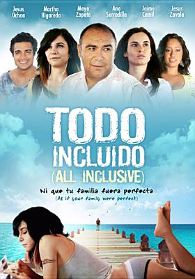 ALL INCLUSIVE BY OCHOA,JESUS (DVD)