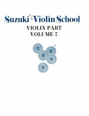 Suzuki Violin School, Violin Part By Suzuki, Shinichi